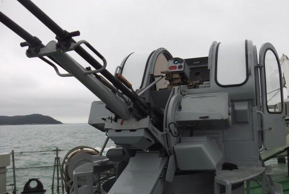 Tinh hoa vũ khí Việt: Tàu Cảnh sát biển Việt Nam thế hệ mới được trang bị pháo đầy uy lực - Khác biệt vượt trội  - Ảnh 3.