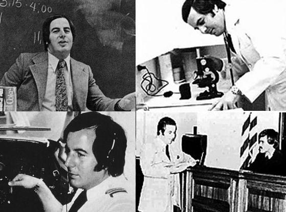 """Vụ lừa đảo khó tin và """"có hậu"""" nhất lịch sử: Chưa đủ 18 tuổi nhưng đã làm bác sĩ, luật sư, phi công rồi cướp ngân hàng, năm lần bảy lượt trốn tù, cuối cùng quay đầu về làm chuyên gia cho FBI - Ảnh 6."""