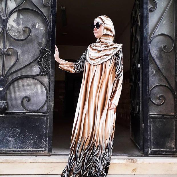 Trải nghiệm làm dâu ở Ả Rập: Lời tâm sự của một phụ nữ Nga đến lấy chồng Ai Cập hé lộ nhiều điều ít ai ngờ về cuộc sống tại xứ sở nghìn lẻ một đêm - Ảnh 8.