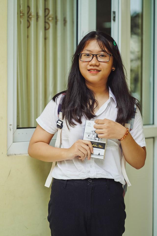 Nữ sinh quyết học theo Đặng Lê Nguyên Vũ - làm bà chủ lớn của ngành lúa gạo - Ảnh 8.