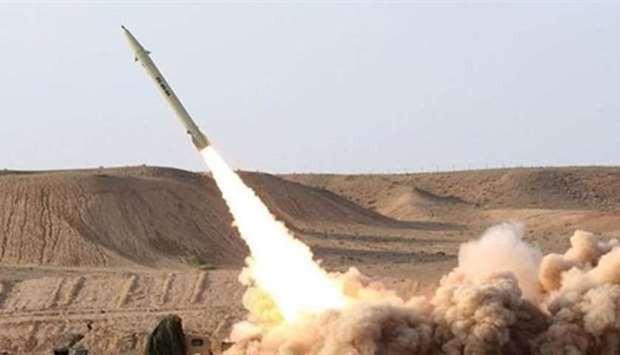 Tên lửa Patriot đại bại trước Phi đội Tử thần của Houthi: Nỗi hổ thẹn của người Mỹ? - Ảnh 2.