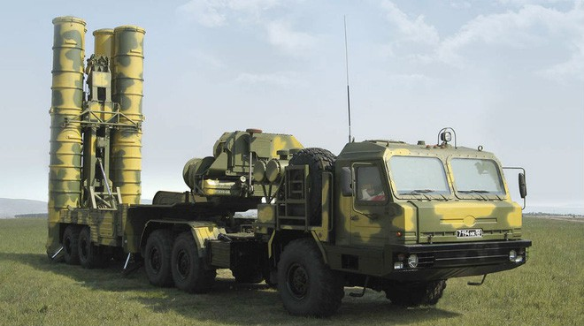 Có trong tay S-400 đáng sợ nhưng chỉ đem trưng bày ở Syria: Đòn hiểm của Nga để qua mặt Mỹ, Israel? - Ảnh 3.