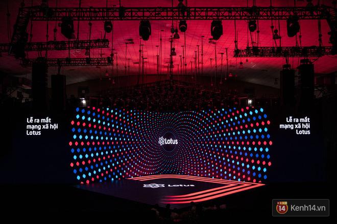 Cài trước app Lotus để xem livestream Lễ ra mắt Mạng xã hội Lotus - sự kiện siêu hot sắp diễn ra! - Ảnh 2.