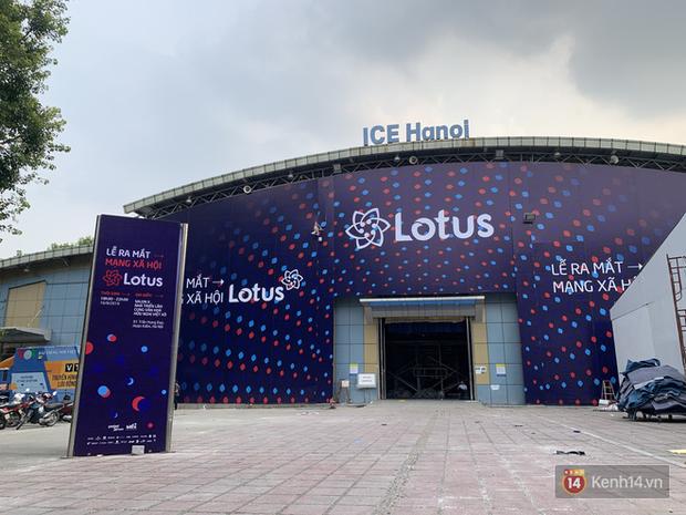 Đạo diễn Việt Tú hé lộ những thông tin nóng hổi về buổi ra mắt MXH Lotus: Đây sẽ là sự kiện công nghệ làm thỏa mãn tất cả mọi người! - Ảnh 5.
