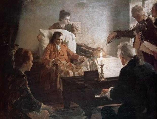 Bí ẩn về liều độc dược sát phu nổi tiếng thời Phục Hưng và nữ phù thủy tiếp tay cho hàng trăm bà vợ hạ độc chồng để thoát khỏi hôn nhân bất hạnh - Ảnh 4.