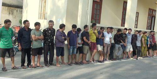 Chi tiết phương thức hoạt động của băng nhóm trộm chó quy mô lớn ở Thanh Hóa - Ảnh 5.