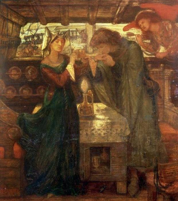 Bí ẩn về liều độc dược sát phu nổi tiếng thời Phục Hưng và nữ phù thủy tiếp tay cho hàng trăm bà vợ hạ độc chồng để thoát khỏi hôn nhân bất hạnh - Ảnh 5.