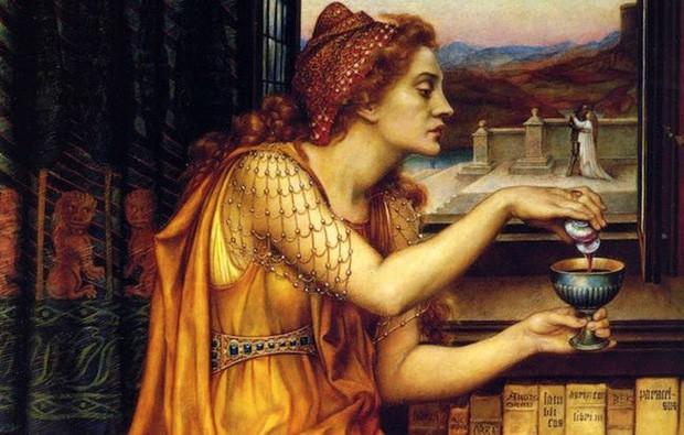 Bí ẩn về liều độc dược sát phu nổi tiếng thời Phục Hưng và nữ phù thủy tiếp tay cho hàng trăm bà vợ hạ độc chồng để thoát khỏi hôn nhân bất hạnh - Ảnh 6.