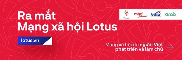 Cài trước app Lotus để xem livestream Lễ ra mắt Mạng xã hội Lotus - sự kiện siêu hot sắp diễn ra! - Ảnh 8.