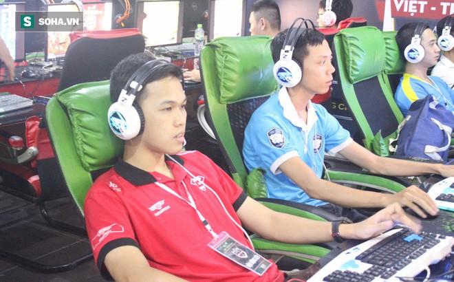 Chim Sẻ Đi Nắng gặp rắc rối, có thể không thi đấu ở giải lớn giữa Việt Nam vs Trung Quốc - Ảnh 1.