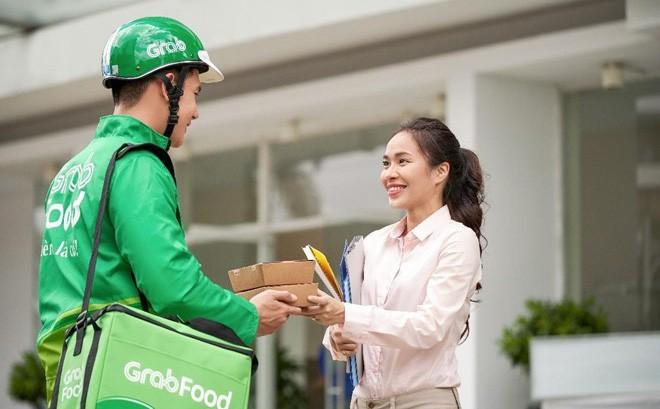 Đại gia bán lẻ hàng tiêu dùng bắt tay Grab triển khai giao hàng GrabExpress và GrabFood