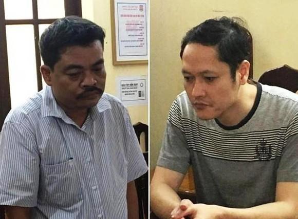 Ngày mai, 2 cựu PGĐ Sở Giáo dục tỉnh Hà Giang hầu tòa - Ảnh 2.