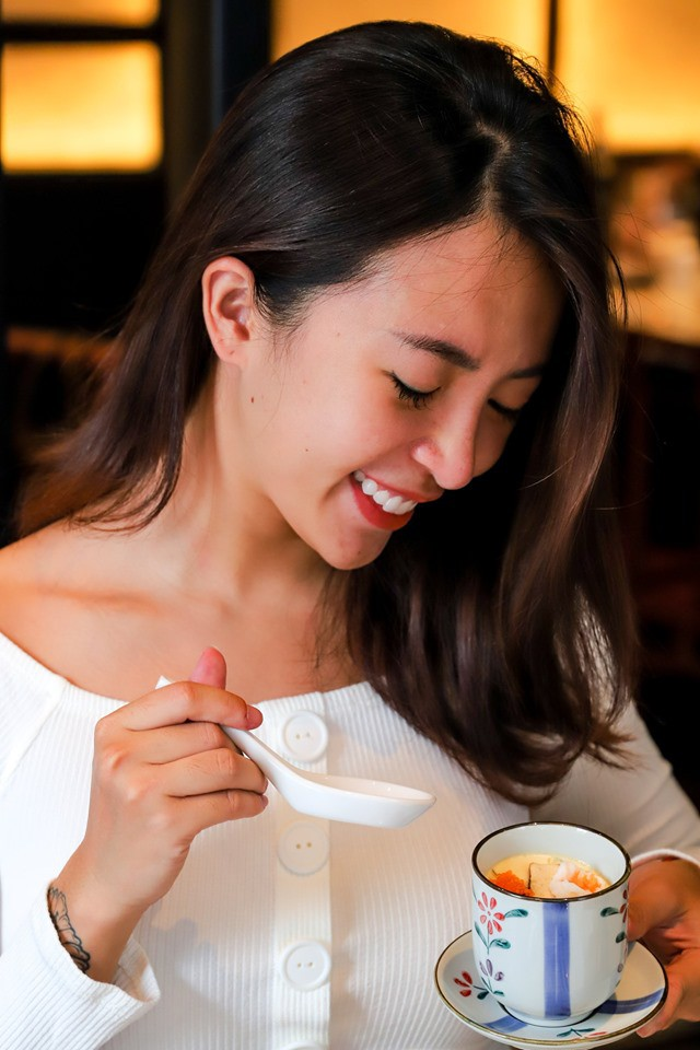 HLV fitness xinh đẹp Hana Giang Anh: Mình muốn làm ngay và mạnh các nội dung về tình dục học trên Lotus - Ảnh 2.