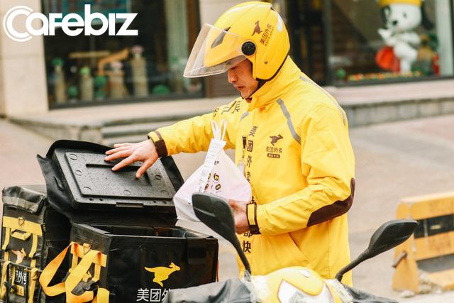 Thương chiến hay kinh tế giảm tốc cũng không thể ngăn nổi 'chiếc bụng đói' của giới trẻ Trung Quốc, ngành nhà hàng sẽ sớm chạm mốc nghìn tỷ USD? - Ảnh 1.