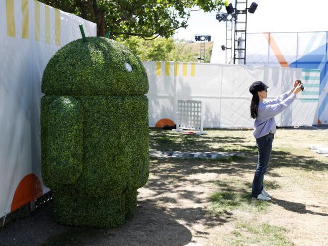 Google cũng đã biết cách sao chép công thức thành công của iPhone, nhưng theo một cách tinh tế hơn Xiaomi rất nhiều - Ảnh 2.