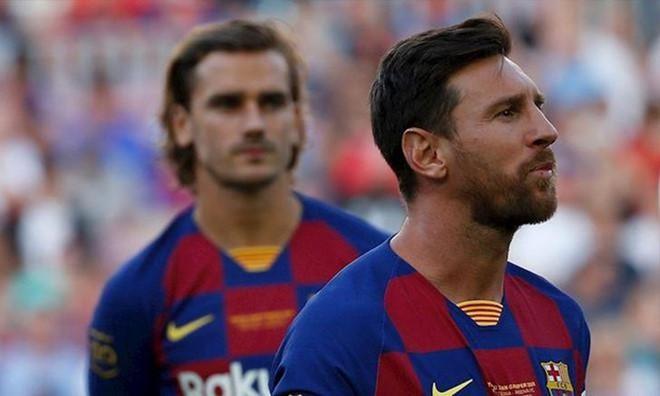 Vòng bảng Cúp C1 khởi tranh: Liverpool, Barca, Real, Juve đụng ngay hàng khủng - Ảnh 1.
