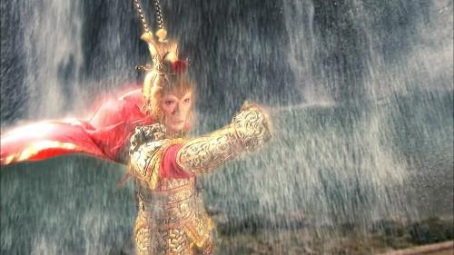 Tôn Ngộ Không: Từ Bạch Mã Ôn đến địa vị mà khắp Tam giới đều phải kính phục - Ảnh 1.