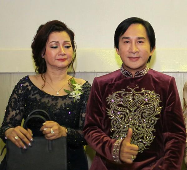 Sao nam lận đận đường tình: Chế Linh giữ kỷ lục 4 vợ, 14 người con - Ảnh 1.