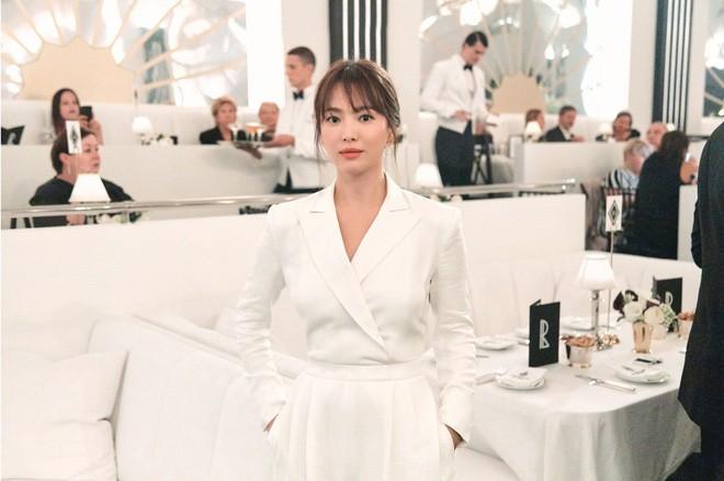 Song Hye Kyo quyết định bất ngờ hậu ly hôn: Du học tại Mỹ, tự điều trị vết thương lòng vì chia tay Song Joong Ki? - Ảnh 2.