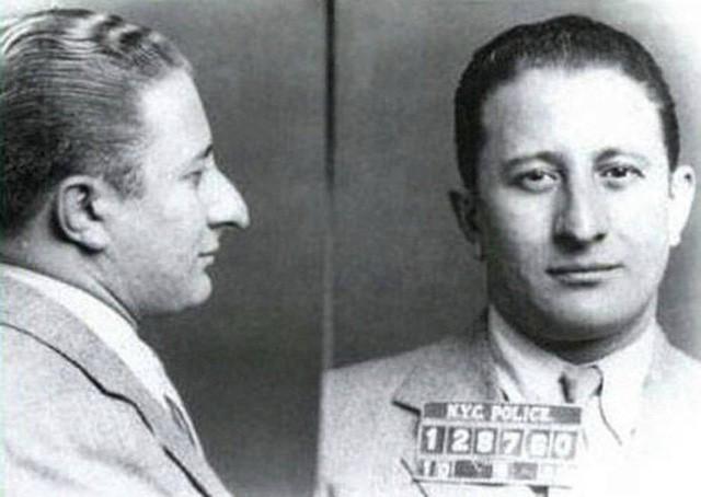 Trùm mafia Sicily Carlo Gambino – Nguyên mẫu đời thực của tiểu thuyết The Godfather - Ảnh 1.