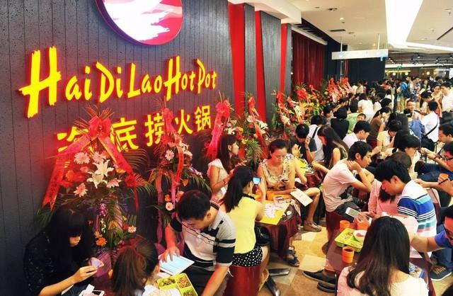 Thương chiến hay kinh tế giảm tốc cũng không thể ngăn nổi 'chiếc bụng đói' của giới trẻ Trung Quốc, ngành nhà hàng sẽ sớm chạm mốc nghìn tỷ USD? - Ảnh 4.