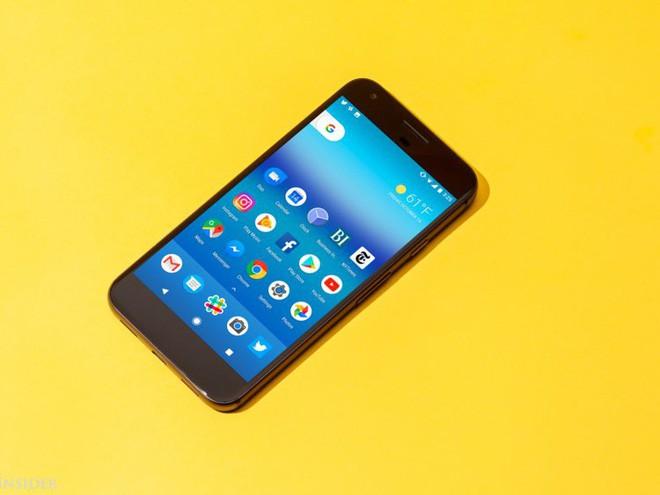 Google cũng đã biết cách sao chép công thức thành công của iPhone, nhưng theo một cách tinh tế hơn Xiaomi rất nhiều - Ảnh 3.