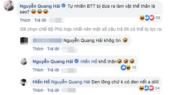 Lại thêm một người vướng vào vòng nghi vấn hẹn hò với Hiền Hồ, không ai khác chính là chàng trai vàng của làng bóng đá Việt Nam - Ảnh 3.