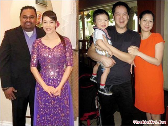 Không chỉ Nguyễn Hồng Nhung, nhiều ca sĩ Việt ở Mỹ có hôn nhân trắc trở - Ảnh 4.