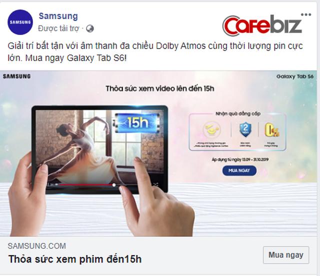 Nước cờ mới của Samsung tại Việt Nam: Bắt tay với các nhà phân phối mở một loạt cửa hàng Brand Shop, cạnh tranh trực tiếp với Thế giới Di động, Điện máy Xanh? - Ảnh 5.