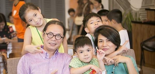 Sao nam lận đận đường tình: Chế Linh giữ kỷ lục 4 vợ, 14 người con - Ảnh 5.