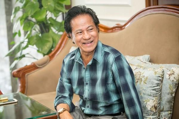 Sao nam lận đận đường tình: Chế Linh giữ kỷ lục 4 vợ, 14 người con - Ảnh 6.