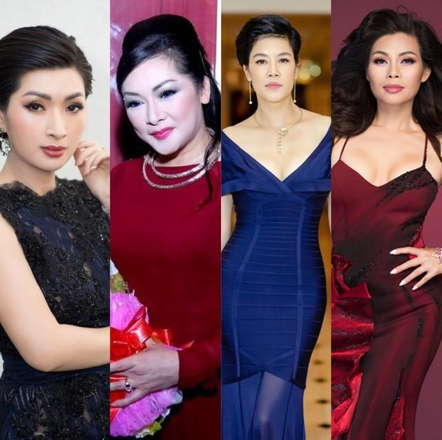 Không chỉ Nguyễn Hồng Nhung, nhiều ca sĩ Việt ở Mỹ có hôn nhân trắc trở - Ảnh 6.
