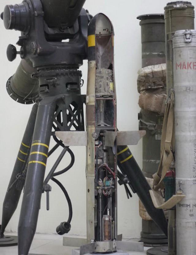 Morocco đâm đầu đi mua vũ khí từ thời CT Việt Nam: Kẻ thất bại và lỗi thời trước T-90? - Ảnh 1.