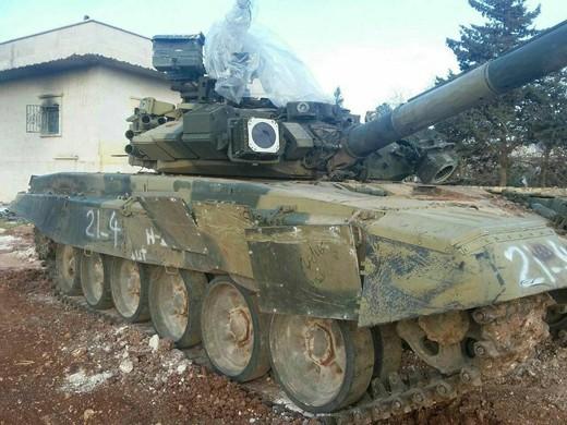 Morocco đâm đầu đi mua vũ khí từ thời CT Việt Nam: Kẻ thất bại và lỗi thời trước T-90? - Ảnh 4.