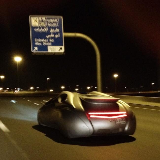 Những chuyện kỳ lạ về công nghệ ở Dubai - Ảnh 2.