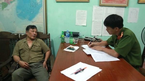 Chuyên gia tội phạm học phân tích hành vi  truy sát gia đình em gái của cựu phó GĐ ở Thái Nguyên - Ảnh 2.