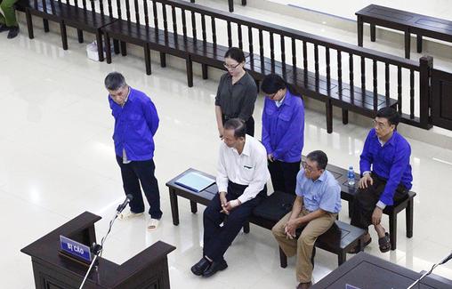 Xử vụ thất thoát nghìn tỷ tại Bảo hiểm xã hội VN: Vợ cựu Thứ trưởng Lê Bạch Hồng xin xem xét trả lại 2 BĐS - Ảnh 3.