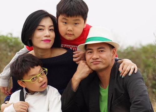 Cận cảnh cơ ngơi hoành tráng của nghệ sĩ hài Xuân Bắc - Ảnh 2.
