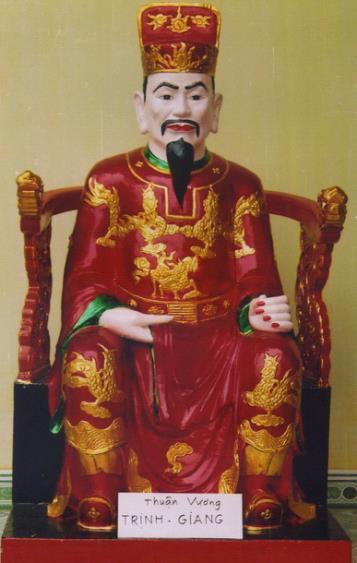 Ghi chép của người Pháp: Xem mặt chọn vua thời chúa Trịnh - Chuyện lạ bậc nhất trong những chuyện lạ lịch sử - Ảnh 2.