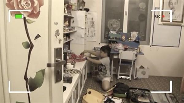 Cận cảnh cơ ngơi hoành tráng của nghệ sĩ hài Xuân Bắc - Ảnh 12.