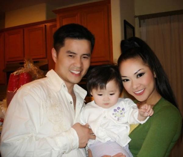 Nữ ca sĩ Việt sang Mỹ gợi cảm, giàu có, tình duyên lận đận - Ảnh 7.