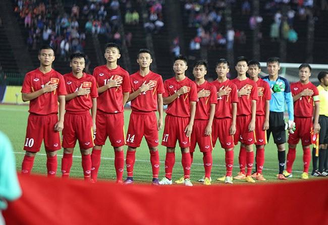 Thắng trắng 7 bàn, Việt Nam vượt lên Australia để đứng đầu bảng tại sân chơi châu Á - Ảnh 1.