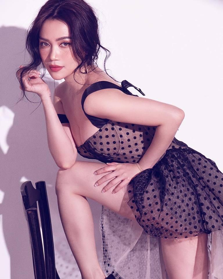 VZN News: Nhan sắc và sự nổi tiếng của 5 sao nữ có chiều cao hạn chế  - Ảnh 8.