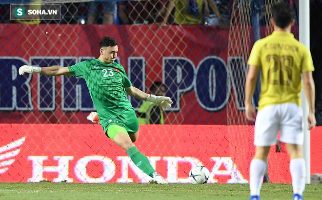 Đặng Văn Lâm: Tôi muốn ĐT Việt Nam sánh bằng Nhật Bản, Hàn Quốc và dự World Cup - Ảnh 3.