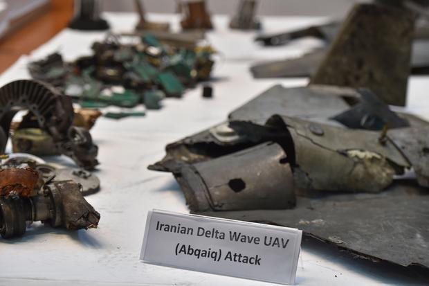 5 kịch bản Mỹ tấn công trả đũa Iran: Thế chiến thứ 3 sắp cận kề? - Ảnh 1.
