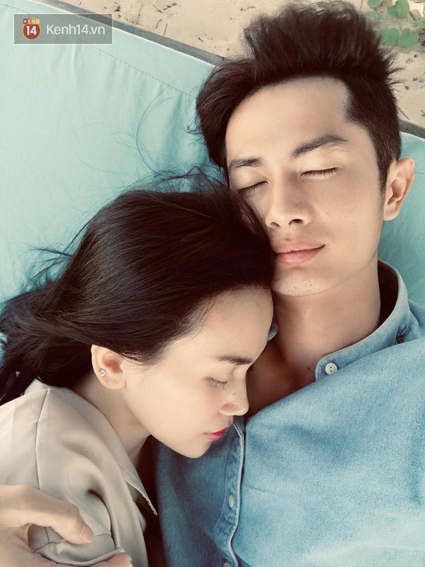 Sĩ Thanh trước công khai hẹn hò Huỳnh Phương: Yêu đương kín đáo, duy nhất tiết lộ tình cảm với bác sĩ mỹ nam 6 múi! - Ảnh 2.
