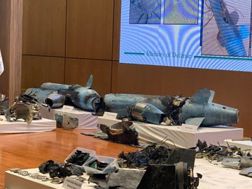 CẬP NHẬT: Chiến đấu cơ Saudi xuất kích tấn công trả đũa Iran - Vùng Vịnh nóng chưa từng thấy - Ảnh 12.