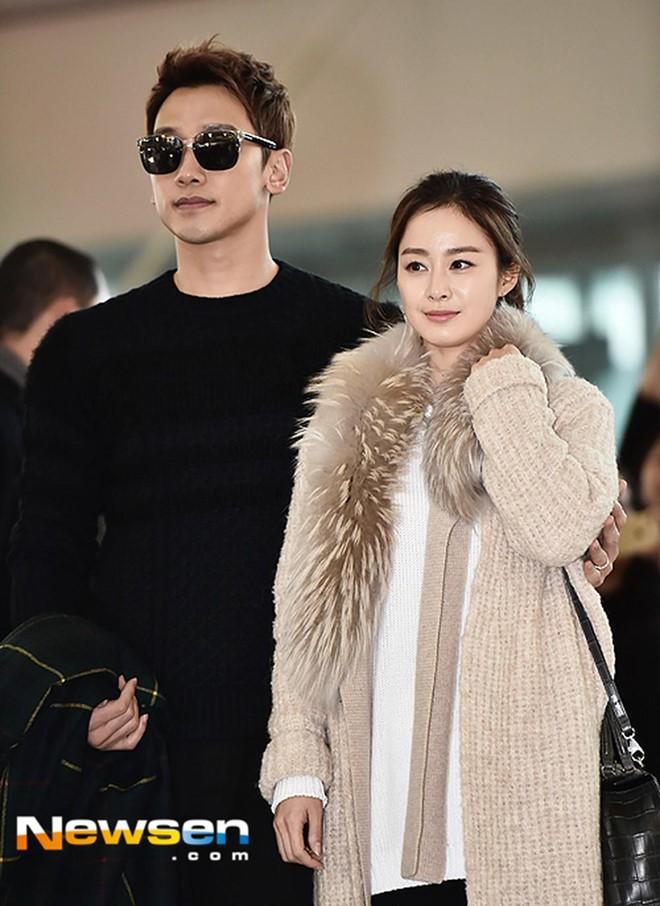 Kim Tae Hee - Bi Rain đã chào đón cô công chúa thứ 2 - ảnh 1
