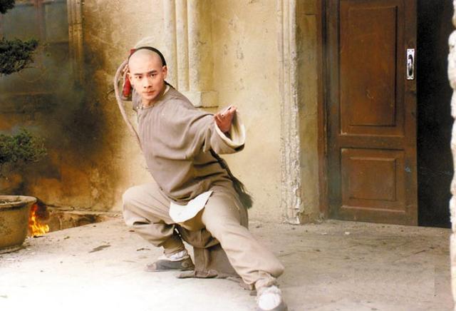 Chân dung sao võ thuật được Thành Long coi trọng hơn Ngô Kinh - Ảnh 3.