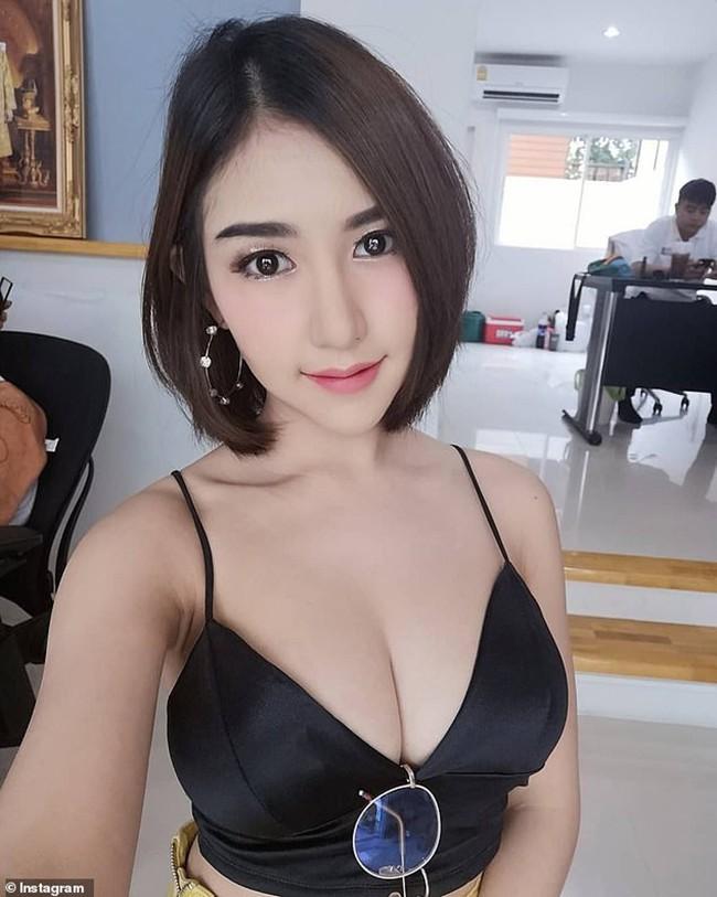 Hotgirl nổi tiếng Thái Lan được tìm thấy đã chết, camera giám sát ghi lại hình ảnh cô bị kéo lê vào thang máy trong tình trạng bất tỉnh - Ảnh 5.